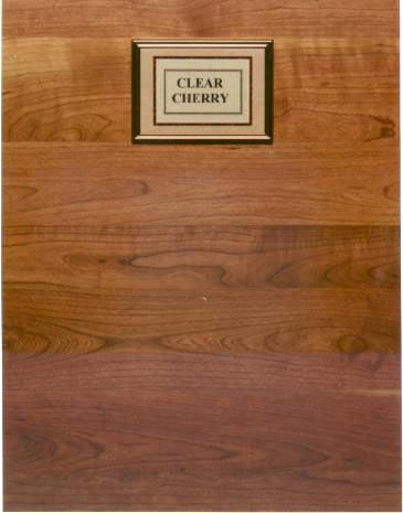 Timberknee Ltd Cherry Flooring Gallery